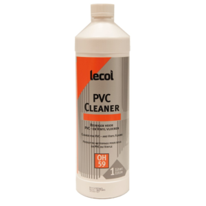 lecol OH-59 PVC Cleaner